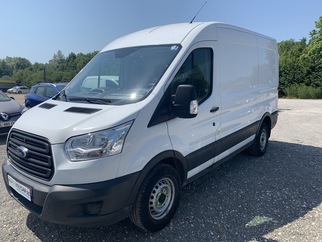 FORD Ford Transit FOURGON T350 L2H2 2.2 TDCI 125 CH AMBIENTE
