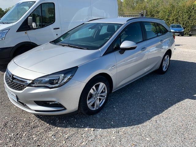 OPEL Opel Astra ASTRA SPORTS TOURER 1.6 CDTI 110CH ECOFLEX START&STOP BUSINESS EDITION
