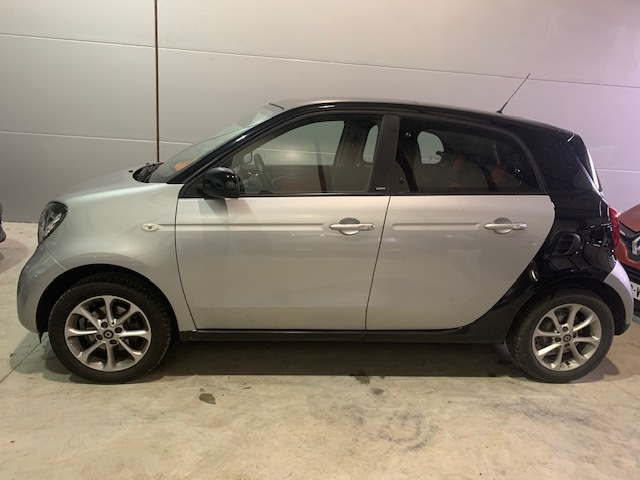 Smart Smart Forfour II 71ch passion