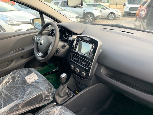 RENAULT Renault Clio BUSINESS 0.9 TCE 90 CH
