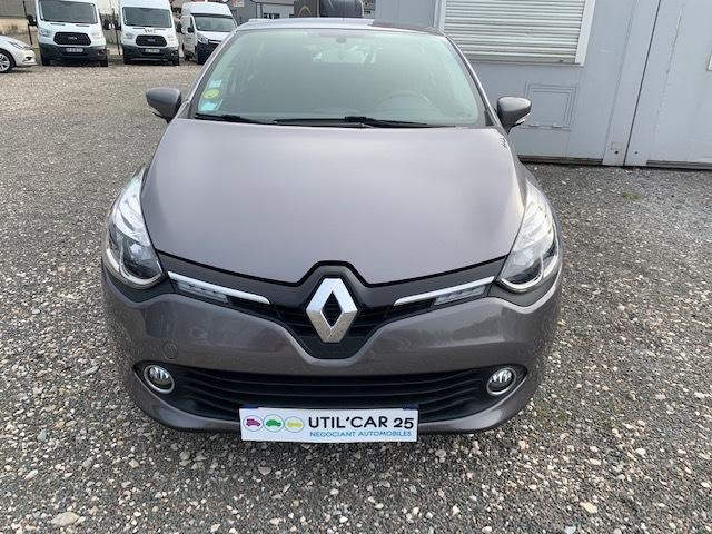 RENAULT Renault Clio IV dCi 75 Zen eco² 90g 5p
