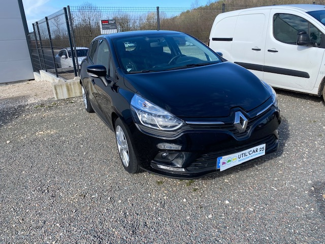 RENAULT Renault Clio 0.9 TCE 90 CH BUSINESS