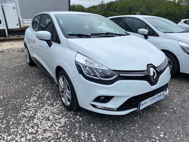 RENAULT Renault Clio DCI 75 ENERGY BUSINESS