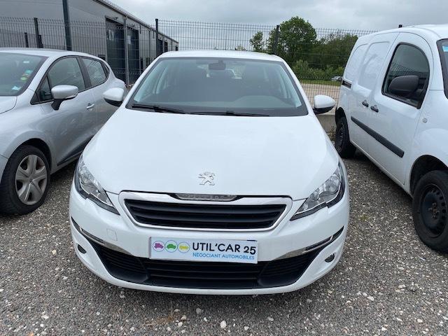 PEUGEOT Peugeot 308 SW ACTIVE BUSINESS 1.6 BLUEHDI 120 S/S BVM6