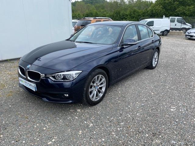 BMW BMW Série 3 320D EXECUTIVE BVM6